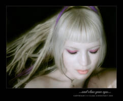 and close your eyes by lostgirl