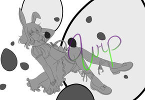 WIP Happy EASTER 2 by ShinePikaPi