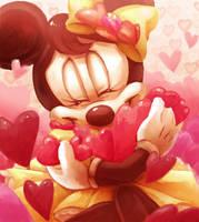 Hug the Love by marezon-m