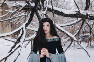 Lyanna Stark by Hitsachka