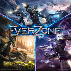 EVERZONE GAME - cover by FedericoMusetti