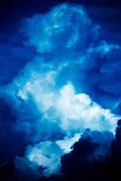 Clouds by jiangchen