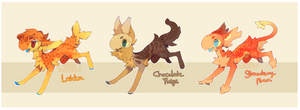 Fishling auction (closed!) by vilhoadopts
