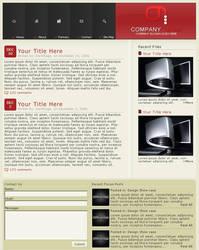 Blogger Site by MachoNacho852