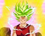 -Kale ssj legendario- by madara-elias