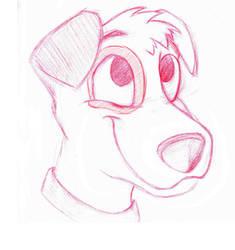 Sketch for   cartoonfan707 by cartoonfan707