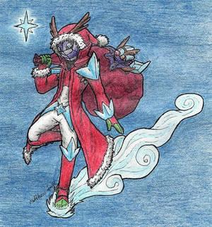 Christmas Eclipex by ShadowEclipex