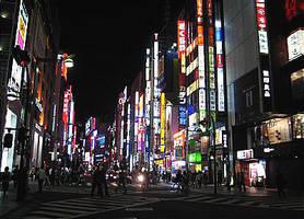 busy Japan by jollyShandy-freak