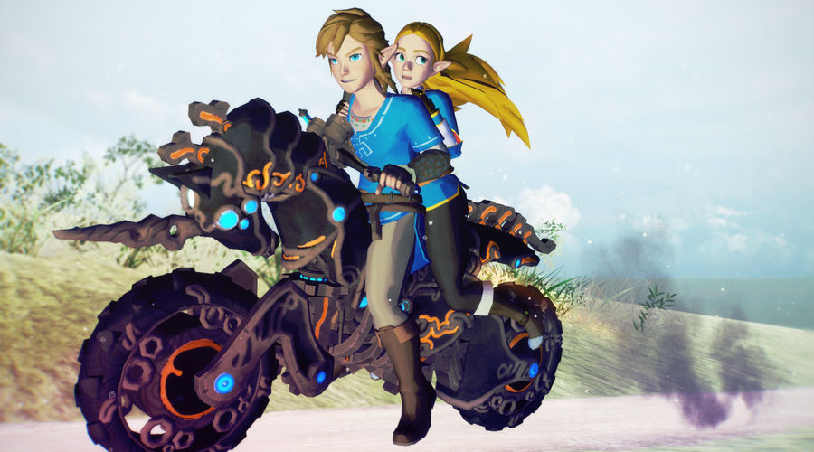 Mmd a new way to explore by grossredink on deviantart - How do you get the master cycle zero ...