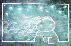 The Little Match Girl by ArtBIT