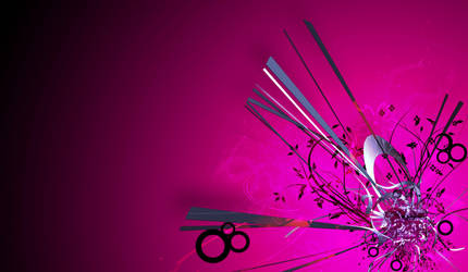 Pink by LeetleGurly