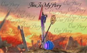 My Story by Fireflyhikari
