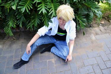 Adrien's Photoshoot by Fireflyhikari
