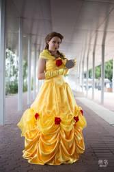 Belle Ballgown by Fireflyhikari