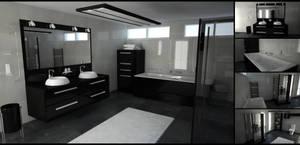 Another bathroom by ElBurito