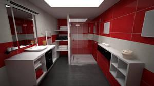 Another Bathroom 2 by ElBurito