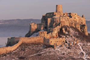 ...Spis castle 4... by eugi3