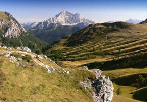 ...Dolomiti 73... by eugi3