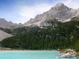 ...Dolomiti 74... by eugi3