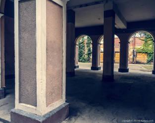 Gdansk by Nela23235
