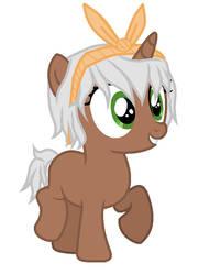 Valerie Filly Unicorn Pony Version by PrincessYandereQuinn