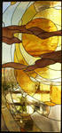 The Sun by ioglass