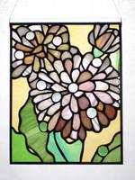 Chrysanthemums by ioglass