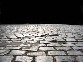 stone floor - stock xvii by jesuisautre