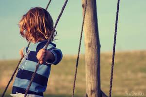 Let's swing. by SunInside