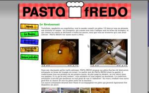 PASTa fREDO by Mergorti
