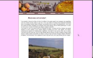 Recette de Lorraine by Mergorti