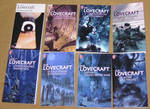 Lovecraft collection by Mergorti