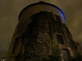 La tour camoufle by Mergorti