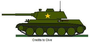 M4 Sherman by Bellumsaur