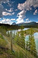 Banff National Park by tamauz