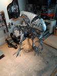 Alien update 2 by braindeadmystuff