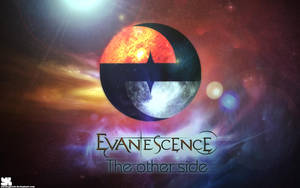 evanescence the other side by YuraKaprosh