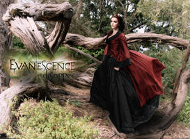 evanescence_disapper by YuraKaprosh