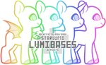 P2U Pocket-Sized Pony Base by lumibases