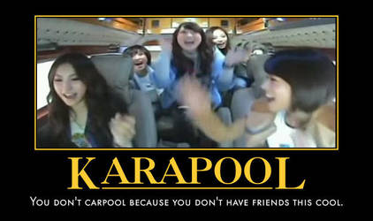 Karapool by dartfu