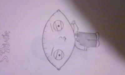Stewie by Darkfairydreams