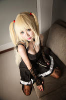 Death Note Misa by Spinelo