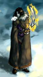 Adventures of Nerevarine: Solstheim by ankalime