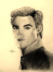 James T. Kirk II by Marmiexx