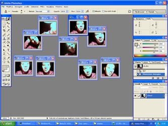 screenshots...... by Cicia
