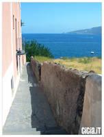Mediterranean view 3 by Cicia