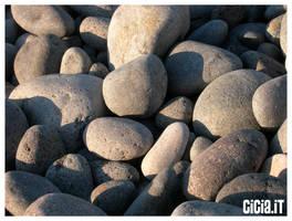 Stones by Cicia
