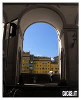 Firenze IV by Cicia