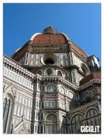Firenze III by Cicia