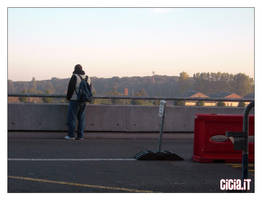 Loneliness by Cicia
